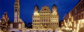 Curso de idiomas en Alemania Augsbourg