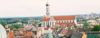 Viajes de idiomas en Alemania para un junior Augsbourg