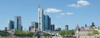 Curso en Alemania para un adulto Frankfurt