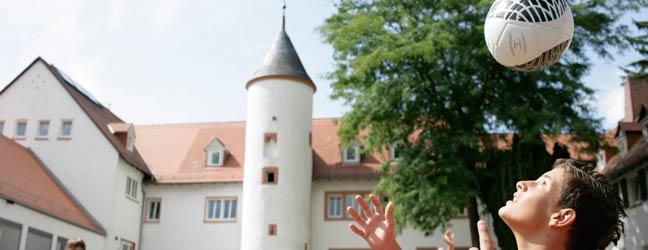 Campamento de verano - Höchst - Hessen (Frankfurt en Alemania)