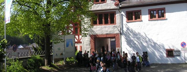Campamento de verano para niños y adolescentes (Renania Palatinado en Alemania)