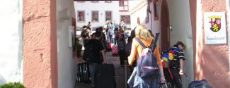 Viajes de idiomas en Alemania para un junior - Astur - Diez Junior - Renania Palatinado