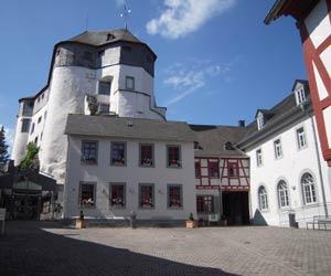 Campamentos y campus universitarios Renania Palatinado Campamento de verano Astur - Diez - Renania Palatinado