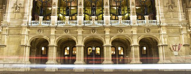 Viena - Curso de idiomas en Viena