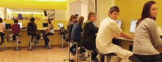 Escuela de idiomas en Austria - Actilingua Academy - Viena