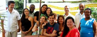 Curso de idiomas en Brasil - DIALOGO - Salvador de Bahía