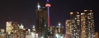 Curso de idiomas en Canada Toronto