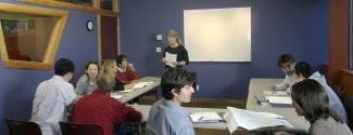 Curso de idiomas en Canada - Tamwood International College - Whistler