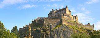 Campamentos y campus universitarios en Escocia - Campamento de verano - CES Edinburgh - Edimburgo