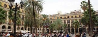 Curso de idiomas en España Barcelona