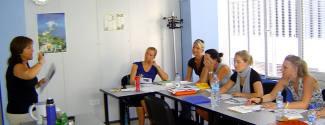 Curso de idiomas en España - Instituto de Idiomas de Ibiza (III) - Ibiza