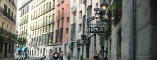 Curso de idiomas en España Madrid