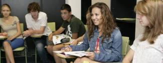 Campamentos y campus universitarios en España - Francisco de Vitoria - Junior - Madrid