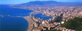 Curso de idiomas en España Málaga