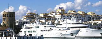Curso de idiomas en España Marbella