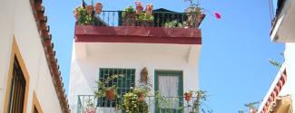 Campamentos y campus universitarios en España Marbella