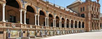 Curso de idiomas en España Sevilla