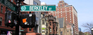 Curso en Estados Unidos para un mayor de 50 años Boston