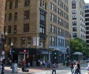 Curso de idiomas Boston FLS International - Boston Commons - Boston