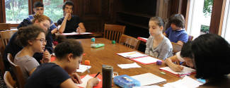 Viajes de idiomas en Estados Unidos para un junior - Yale University - New Haven