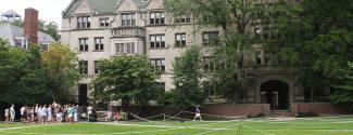 Curso en Estados Unidos para un junior - Yale University - New Haven