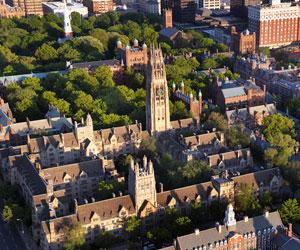 Campamentos y campus universitarios New Haven Campamento de verano CISL - Campus de la Universidad de Yale - New Haven