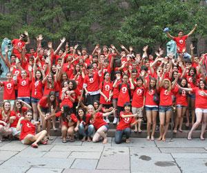 1 - Campamento de verano CISL - Campus de la Universidad de Yale