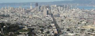 Curso en Estados Unidos para un junior San Francisco