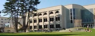 Campamentos y campus universitarios en Estados Unidos - UC - University of Berkeley - San Francisco