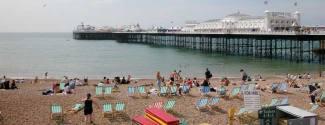 Curso de idiomas en Inglaterra Brighton