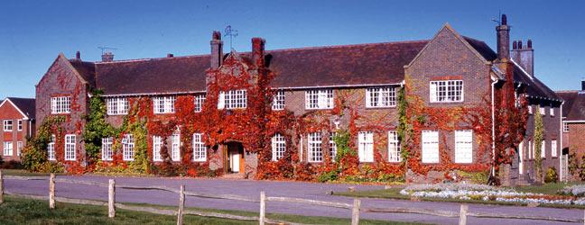 Campamento de verano Bucksmore - Plumpton College (Brighton en Inglaterra)