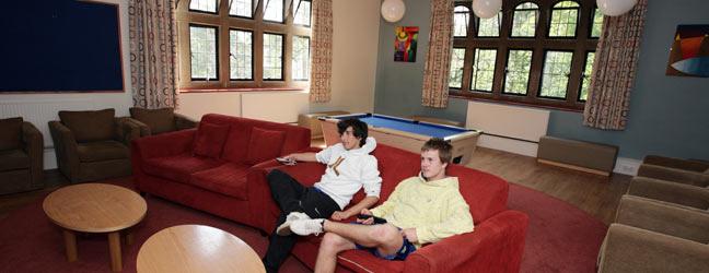 Campamento de verano - Cambridge - The Leys School (Cambridge en Inglaterra)