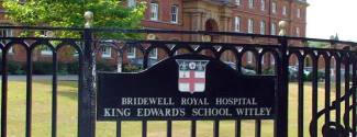 Curso de idiomas en Inglaterra - King Edwards School - Junior - Guildford
