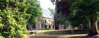 Campamentos y campus universitarios en Inglaterra - King Edwards School - Junior - Guildford