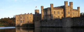Campamentos y campus universitarios en Inglaterra Kent