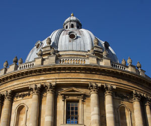 Campamentos y campus universitarios Oxford Campamento de verano Bucksmore - St Hilda's College - Oxford
