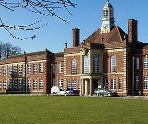 2 - Campamento de verano St Clare's Oxford - Headington Road Campus