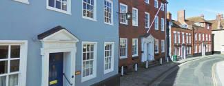 Campamentos y campus universitarios en Inglaterra - Chichester College - Sussex