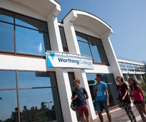 Campamentos y campus universitarios Worthing Campamento de verano - Worthing College - Worthing
