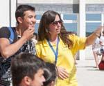 3 - Programa intensivo de verano para jóvenes