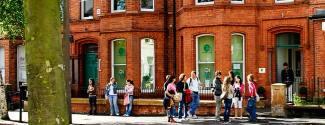 Curso de idiomas en Irlanda del Norte - IH-BELFAST - Belfast