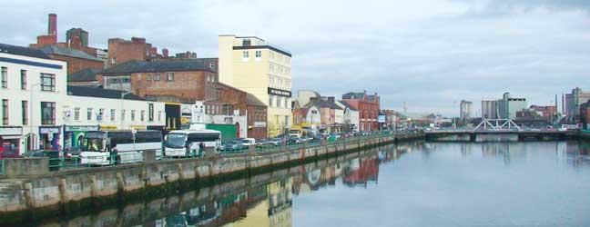 Cork - Curso de idiomas en Cork