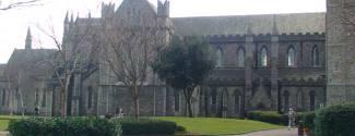 Curso en Irlanda para un profesional Dublín