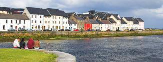 Curso de idiomas en Irlanda Galway