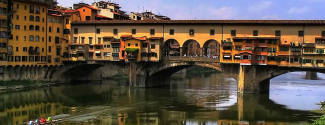 Curso de idiomas en Italia Florencia