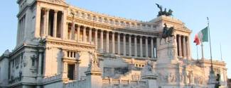 Curso de idiomas en Italia Roma