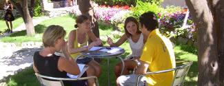 Curso de idiomas en Italia - Babilonia - Taormina