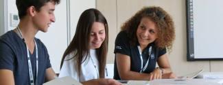 Campamentos y campus universitarios en Malta - Campamento de verano en Salina Bay - Salina