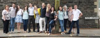 Curso de idiomas en Reino Unido - Celtic English Academy - Cardiff