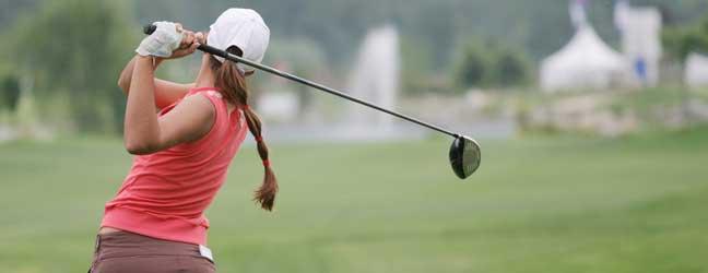 Inglés + Golf